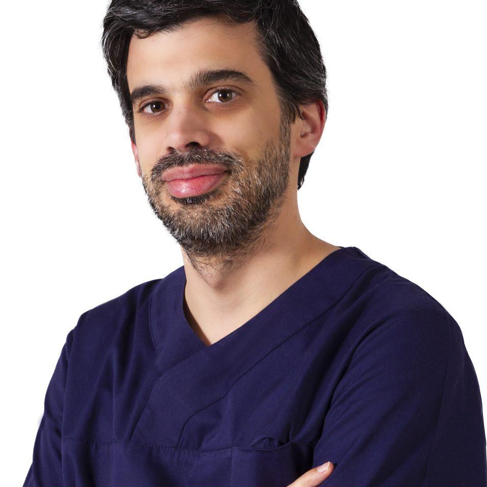 Dr Tiago Marques