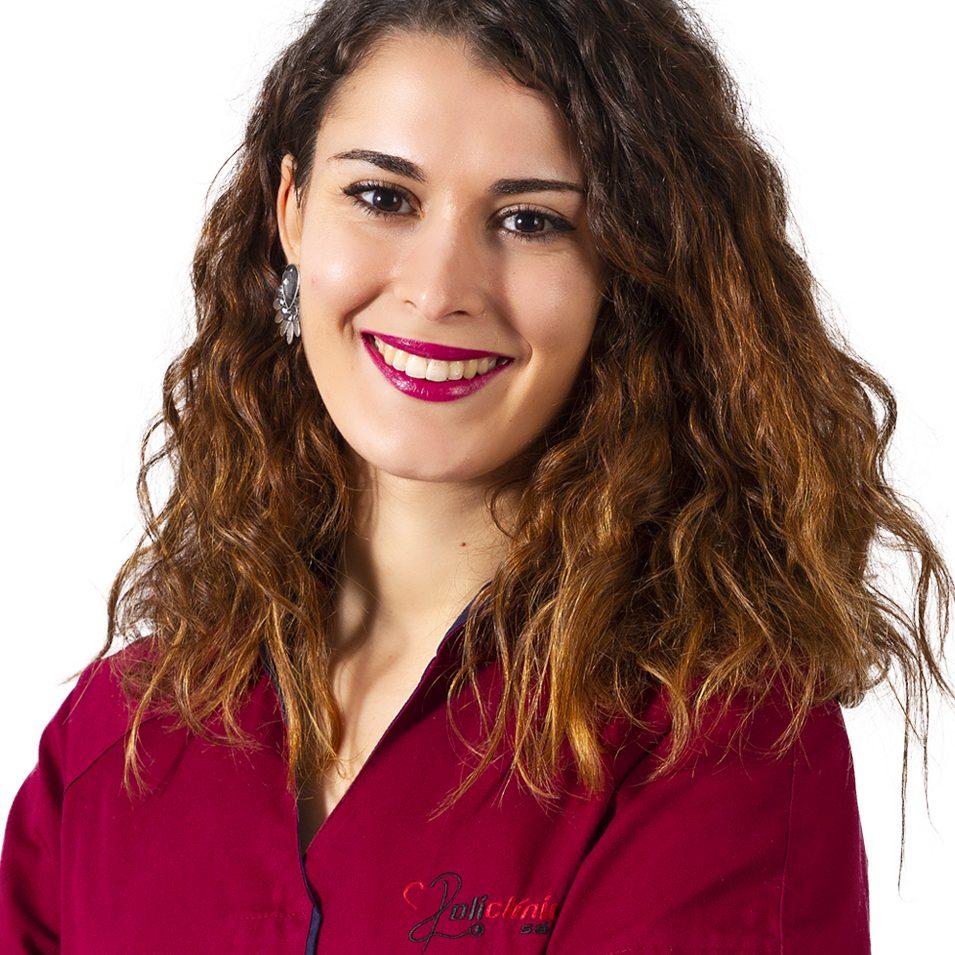 Dra Inês Tavares