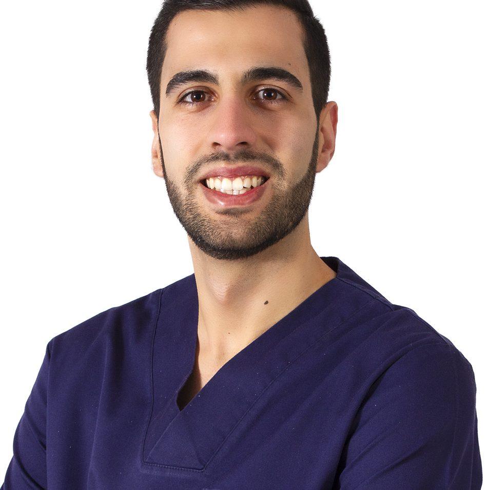 Dr Yvan Cruz